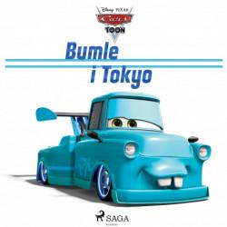 Biler - Bumle i Tokyo