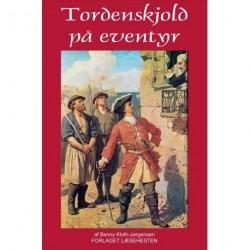 Tordenskjold på eventyr: en roman