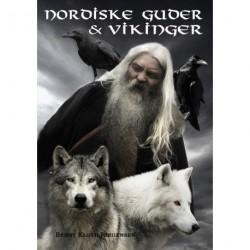 Nordiske guder og vikinger