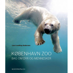 KØBENHAVN ZOO: Bag om dyr og mennesker