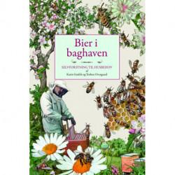 BIER I BAGHAVEN: Selvforsyning til husbehov