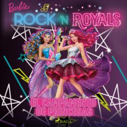 Barbie - El campamento de princesas