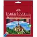 Faber Castell Farveblyanter 24 stk