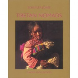 Tibetan nomads: environment, pastoral economy and material culture