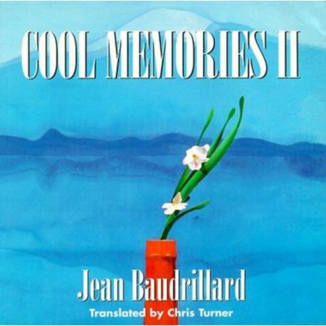 Cool Memories II, 1987-1990
