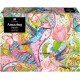 Amazing Puzzle - Kolibri Watercolor