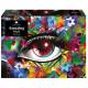 Amazing Puzzle - Black Eye