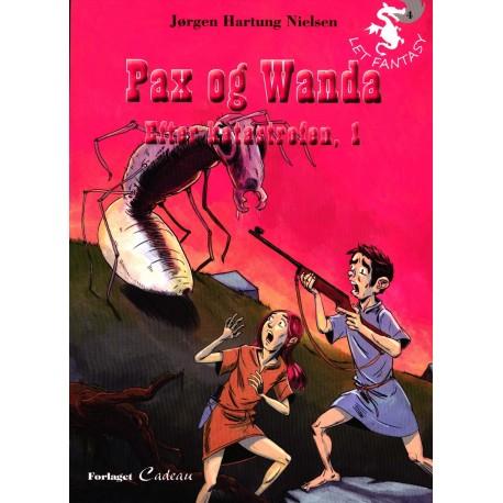 Pax og Wanda: Efter katastrofen, 1