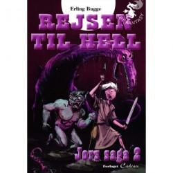 Rejsen til Hell: Jors saga 2