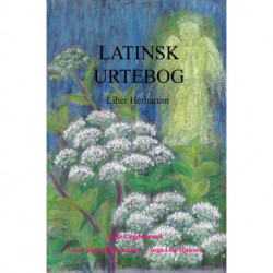Latinsk Urtebog: Liber Herbarum