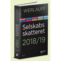 Selskabsskatteret 2018/19