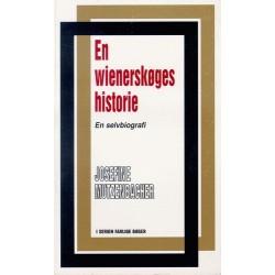 En wienerskøges historie: en selvbiogafi