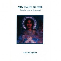 Min engel Daniel: samtaler med en skytsengel - notesbog 1-4