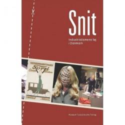 Snit: industrialismens tøj i Danmark