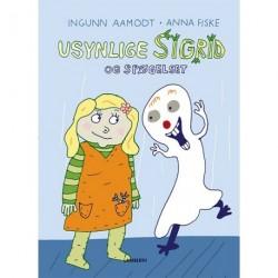 Usynlige Sigrid og spøgelset