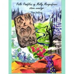 Pelle Pamfilius og Molly Morgenfrues store eventyr