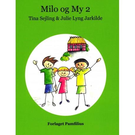 Milo og My 2