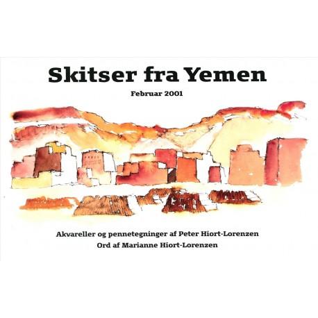 Skitser fra Yemen: Februar 2001