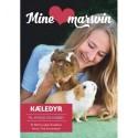 Mine marsvin: Kæledyr til hygge og hobby