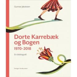 Dorte Karrebæk og bogen: En bibliografi