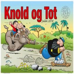 Knold & Tot Julen 2018: Julen 2018