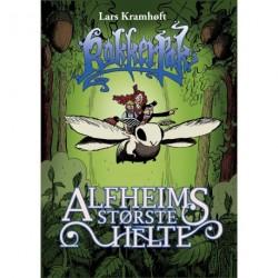 Rakkerpak 3: Alfheims største helte