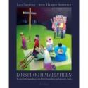 Korset og himmelstigen: en ilter korrespondance om Kristi begrædelse og kunstens væsen