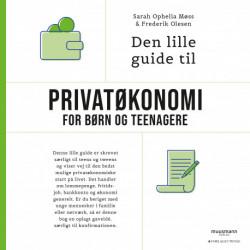 Den lille guide til privatøkonomi for børn og teenagere