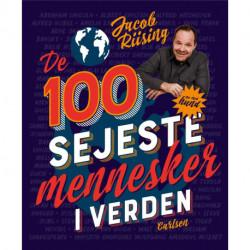 De 100 sejeste mennesker i verden