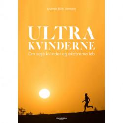 Ultrakvinderne: Om seje kvinder og ekstreme løb