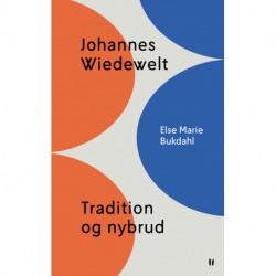 Johannes Wiedewelt – Tradition og nybrud