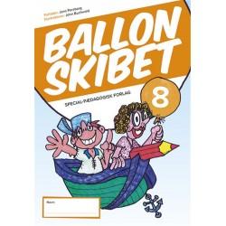 Ballonskibet (Bind 8)