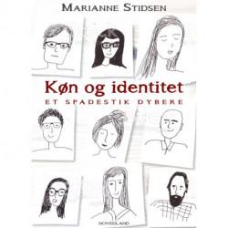 Køn og identitet: et spadestik dybere