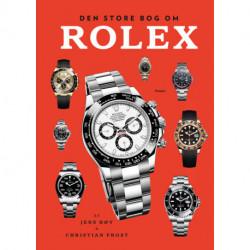 Den store bog om Rolex revideret udgave