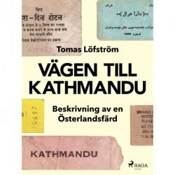 Vägen till Kathmandu
