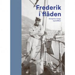 Frederik i flåden: Kronprins, konge og søofficer