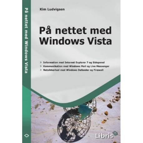 På nettet med Windows Vista