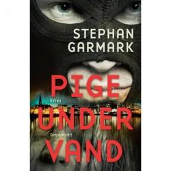 Pige Under Vand (bind 1)