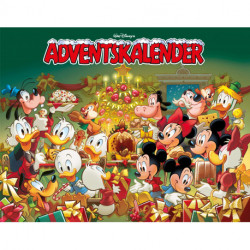 Walt Disney's Adventskalender 2021