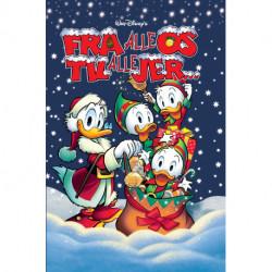 Disneys Juleklassikere 28: Fra alle os til alle jer