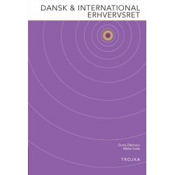 Dansk & international erhvervsret - [RODEKASSE/DEFEKT]