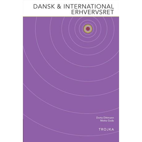 Dansk & international erhvervsret
