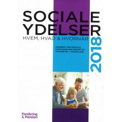 Håndborgen Sociale Ydelser 2018