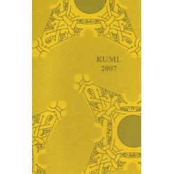 Kuml: årbog for Jysk Arkæologisk Selskab (Årgang 2007)