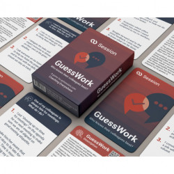 GuessWork: Who knows their colleagues best?
