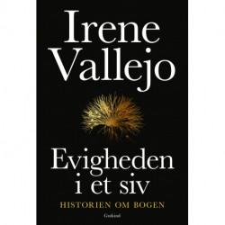 Evigheden i et siv: Historien om bogen