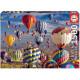 Educa Puzzle - 1500 Brikker - Luftballoner