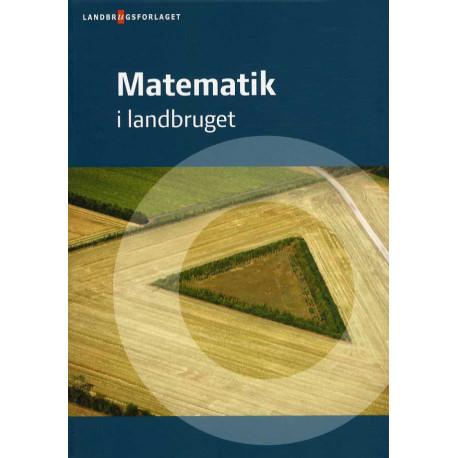 Matematik i landbruget