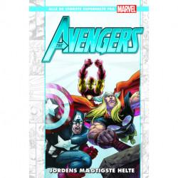 Avengers: Jordens mægtigste helte