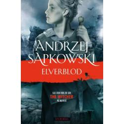 THE WITCHER 3: Elverblod